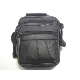 Τσάντα Ωμου Δερμα 542-0995